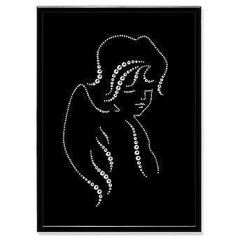 Crystal Art Picture Angel MBP-31