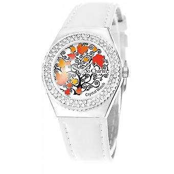Bekijk so charm horloges MF316-ARBRE - Dameshorloge