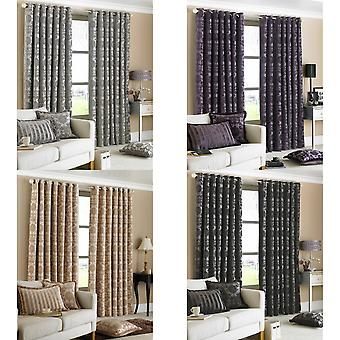 Riva Home Hanover Ringtop Curtains