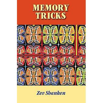 Memory Tricks by Shanken & Zev