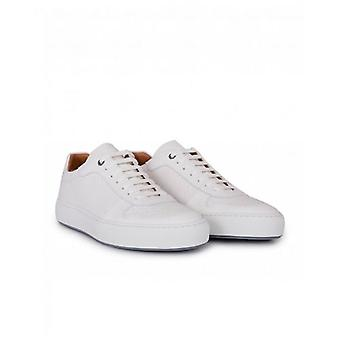 BOSS Footwear Mirage Hb Leather Trainers