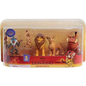 The Lion King - Collectible Figuur Set