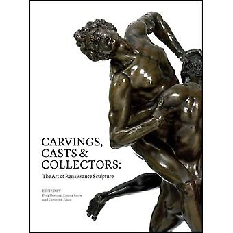 Carvings, Casts & Collectors