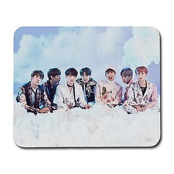 BTS 2017 Mouse Pad
