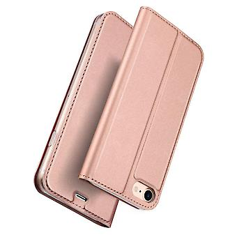DUX DUCIS Pro Series case iPhone SE 2020 / 8 / 7 - Rose Gold