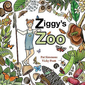 Ziggy's Zoo by Ziggy's Zoo - 9780994626905 Book