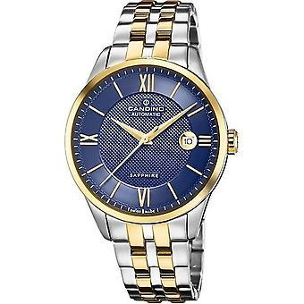 Candino - Wristwatch - Men - C4706/2 - AUTOMATIC