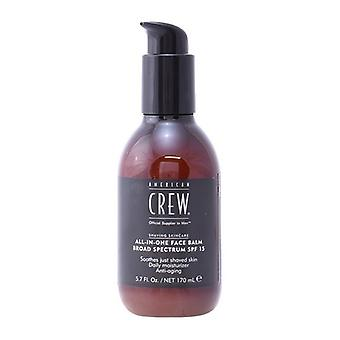 Aftershave Balm Shaving Skincare American Crew (170 ml)