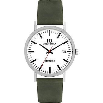 Danish Design IQ28Q1273 Rhine Heren Horloge