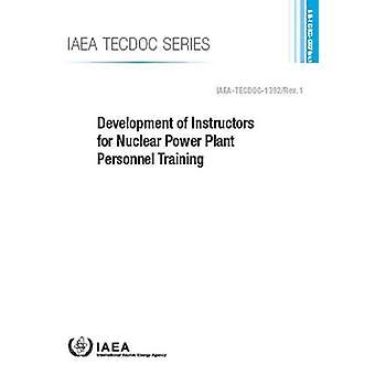 Développement d'instructeurs pour la formation du personnel des centrales nucléaires