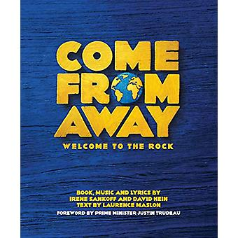 Come From Away by Irene Sankoff - 9781913172275 Book