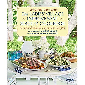 The Ladies' Village Improvement Society Cookbook by Florence Fabrican