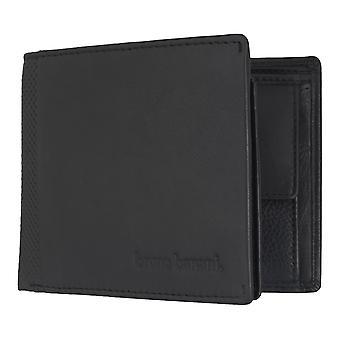 Bruno banani mens wallet portemonnee tas met RFID-chip bescherming 6868