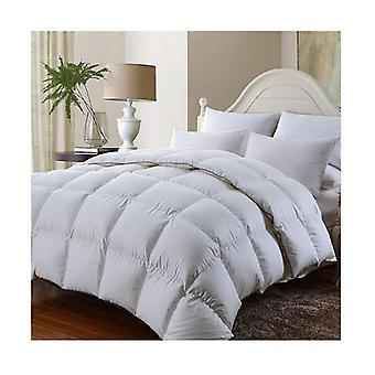 Royal Comfort 350Gsm Luxury Soft Bamboo Quilt Duvet Double