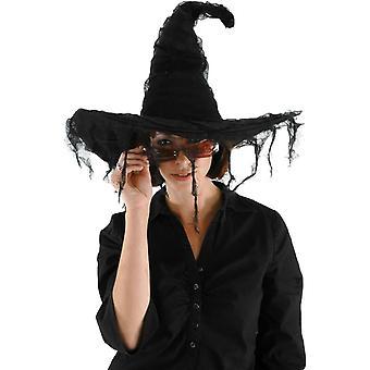 Шляпа ведьмы гранж для всех