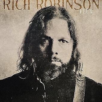 Rich Robinson - Flux (2LP) [Vinyl] USA import