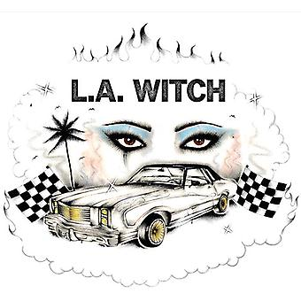La Witch - L.a. Witch [CD] USA import