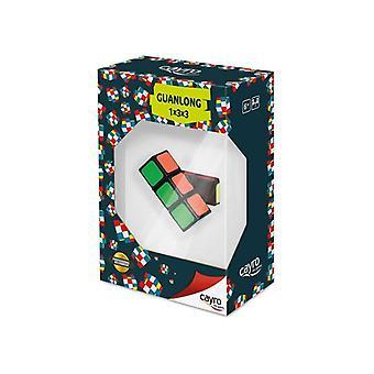 Board game Guanlon Cayro 1 x 3 x 3