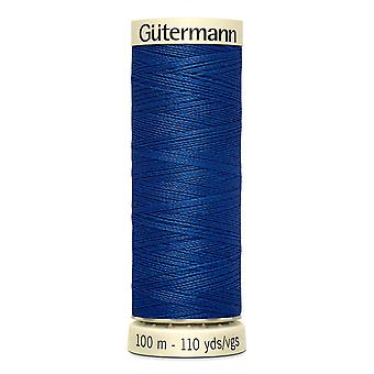 Gutermann Sew-all 100% Polyester Thread 100m Hand and Machine Colour Code  - 214