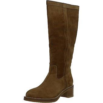 Alpe Boots 4169 Kleur Leder