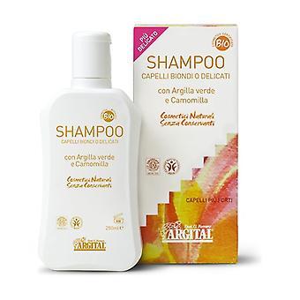 Chamomile Shampoo 250 ml