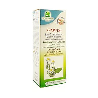 Delikat kamomillschampo 250 ml