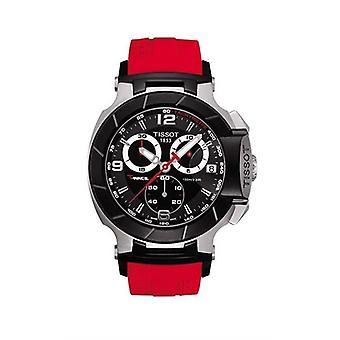 Tissot T0484172705701 T-Race Men's Watch