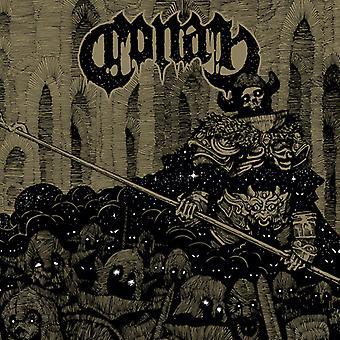 Conan - Existential Void Guardian [CD] USA import