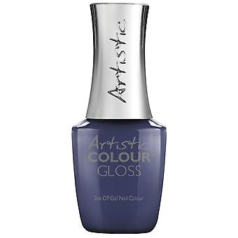 Artistic Colour Gloss Detour Allure 2020 Fall Gel Polish Collection - I Have Connections (2700269) 15ml
