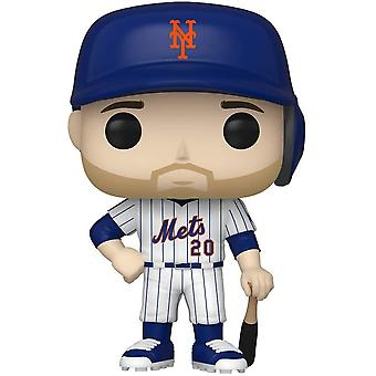 Major League Baseball Mets Pete Alonso Pop! Vinyl