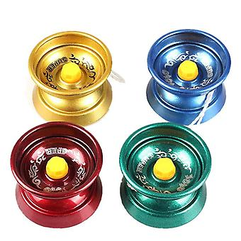 Professional Aluminum Alloy String Ball Bearing For Adult / Kids Toy