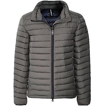Ecoalf Light Quilted Beret Jacket