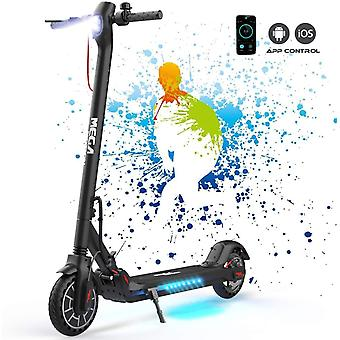 CITYSPORTS M5 black Electric Scooter black Foldable Skate 8.5 Inch