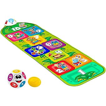 Chicco Fit N Fun Hopscotch Playmat