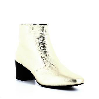Sol Sana | Martina Block Heel Booties