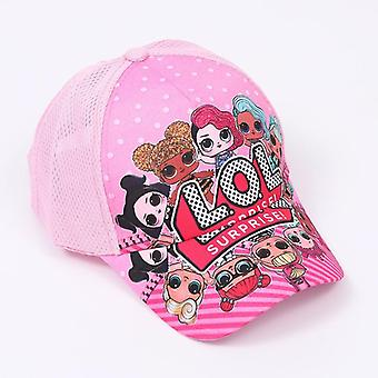 Sombrero original -cartoon Doll Kid Duck Tongue Baseball Cap