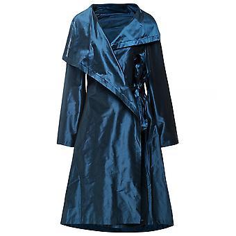 Xenia Design Zlia Taffeta Trench Coat