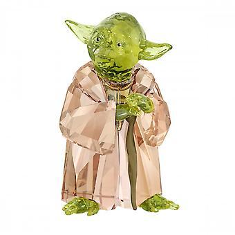 Swarovski Star Wars Master Yoda 5393456