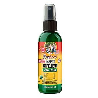 BugBand hyönteiskarkote spray voidetta, 3 oz