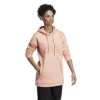 Adidas Must Haves Badge OF Sport Logo DX7964 universal all year women sweatshirts
