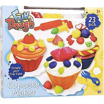 HTI Fun Dough - Cupcake Maker