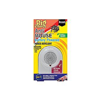 STV Anti Mouse Battery Power Repellent STV820