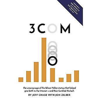 3Com: De onbezongen saga van de Silicon Valley startup die hielp geboorte te geven aan het internet - en vervolgens verward de bal.