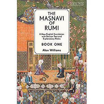 MASNAVI OF RUMI THE VOL 1