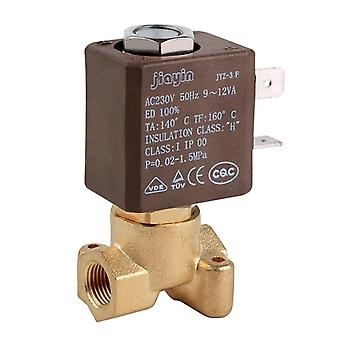Water Steam Electromagnetic Pump Solenoid Valve