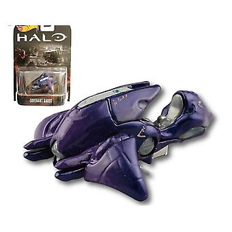 Hot Wheels, Halo War Series/classic Movie Game Theme Car Model Collection  Of