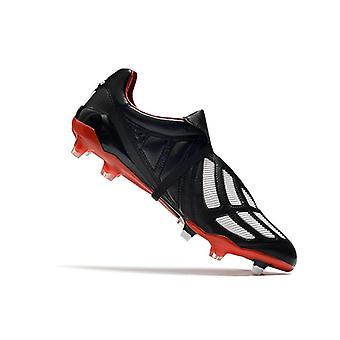 New Release Men Fg Football Boots Low Ankle Soccer