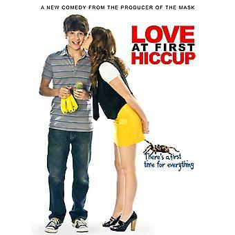 Liebe auf den ersten Schluckauf Movie Poster (11 x 17)