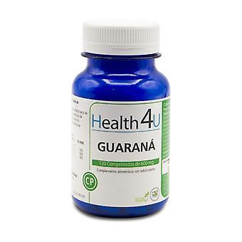 Guarana 120 tablets