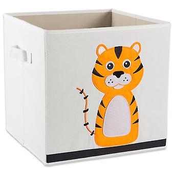 Cubo de almacenamiento Dii Tiger